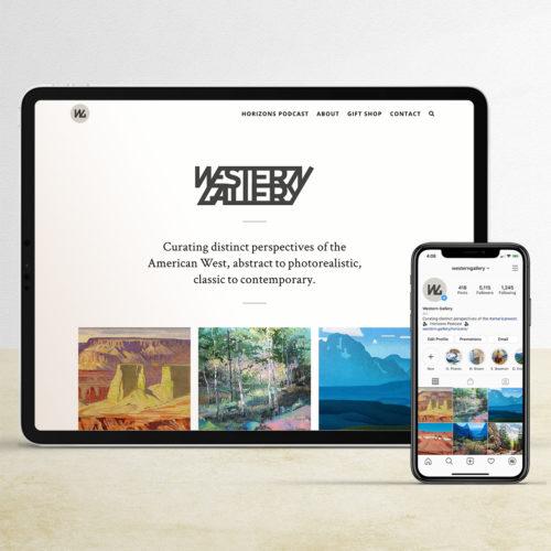 Western Gallery